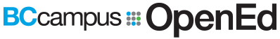 Current BCcampus Open Education logo